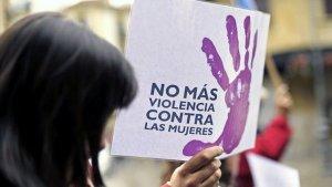 47 víctimas por violencia de género en 2018 en España