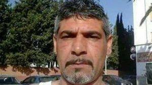 Bernardo Montoya, detenido como sospechoso de la muerte de Laura Luelmo