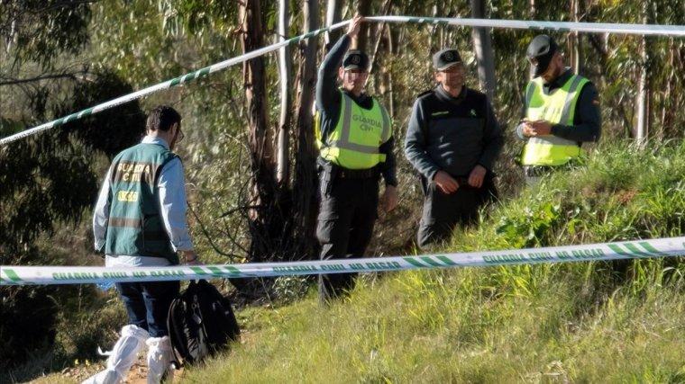 La Guardia Civil se centra ahora en saber qué ocurrió desde que Laura desaparece tras ser agredida