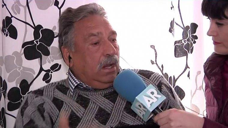 Padre de Bernardo Montoya, asegura estar más tranquilo con su hijo en prisión