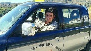 Francisco Barranquero, el especialista en perforaciones que valora la situación de Yulen