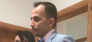 Imagen de Raúl Díaz, marido de la desaparecida en Lanzarote, Romina Celeste