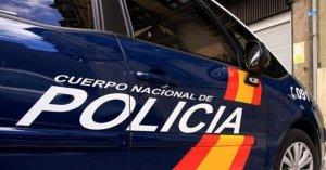 La Policía Nacional ha llevado a cabo las tres detenciones