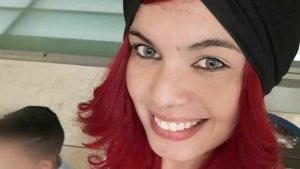 Romina Celeste, la joven asesinada en Lanzarote