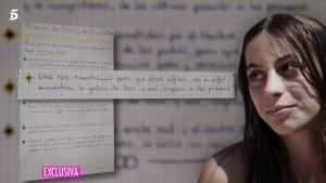 Durante sus primeras horas en la cárcel escribió la carta 'Palabras del sol y la luna'