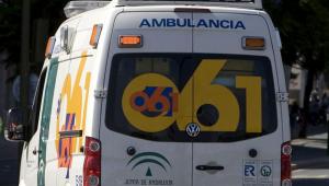 Imagen archivo 061 Andalucia
