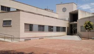 Centro médico de Alcantarilla