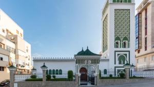 Mezquita Muley el Mehdi en Ceuta