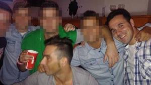Muerte amigos Oviedo