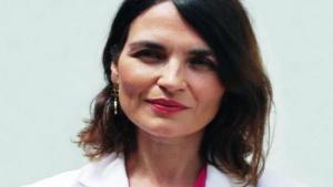 Muere María Suárez, coordinadora de C's en San Juan de Aznalfarache