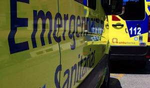 Muere un motorista tras chocar con un turismo en Zaratán
