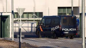 Prisión de Sangonera, Murcia