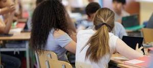 13 alumnas fueron violadas por Juan Carlos
