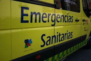 El 112 Castilla y León ha recibido una llamada que alertaba sobre el primer cuerpo localizado