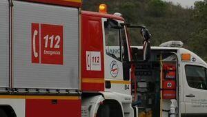Imagen de archivo de los servicios de emergencia.