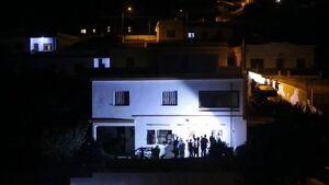 Imagen de los cuerpos de seguridad en la vivienda