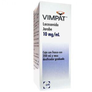 Imagen del medicamento cuyo lote ha ordenado retirar la AEMPS