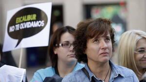 Teresa Romero, la primera contagiada del ébola en España, ha roto su silencio tras 5 años