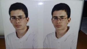 Fotografía de Aitor, el joven fallecido en Navalcarnero