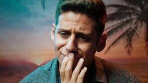 Christofer, uno de los protagonistas de 'La Isla de las Tentaciones'