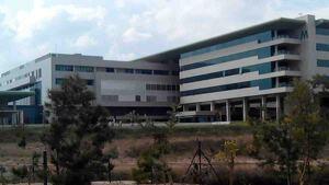 El Hospital de Son Espases ha denunciado agresiones anteriormente a su personal de seguridad y su personal sanitario