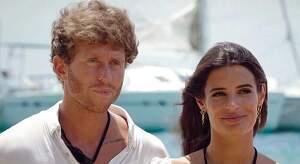 Gonzalo y Susana pareja participante en La isla de las tentaciones