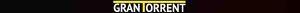 Logo de GranTorrent