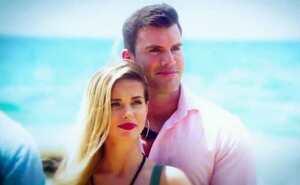 José y Adelina, pareja participante de 'La isla de las tentaciones