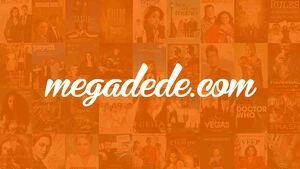 Tipografía de Megadede