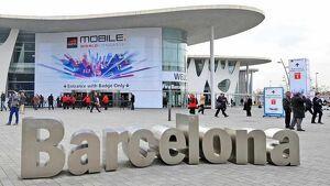 Imagen del Mobile World Congress
