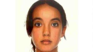 Sara Afkir, menor de 14 desaparecida en Baleares
