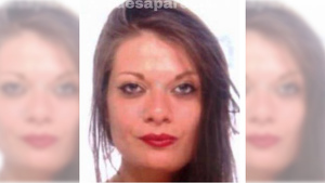 Imagen de Nerea Añel Vázquez, desaparecida en Orense el 20 de enero