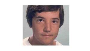David Guerrero Guevara, más conocido como el 'niño pintor' de Málaga, desapareció en 1987.