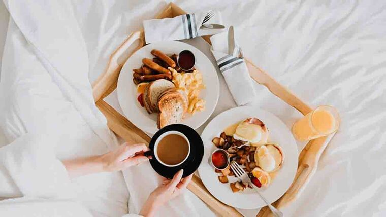 15 Desayunos Saludables Y Ricos Para Niños Y Adultos