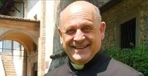 El sacerdote italiano Giuseppe era muy querido en su localidad por ser una persona sonriente y siempre dispuesta a ayudar