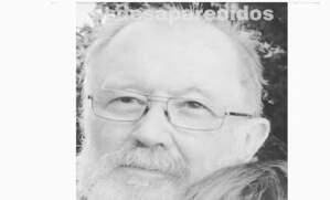 Imagen de Pedro Morales Sánchez, desaparecido hallado fallecido en Níjar (Almería)