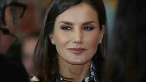 La reina Letizia en los Premios Princesa de Girona