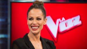 Eva González, la nueva presentadora de 'La Voz' en Antena 3
