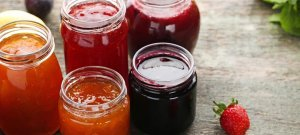 La mermelada puede comerse tras caducar