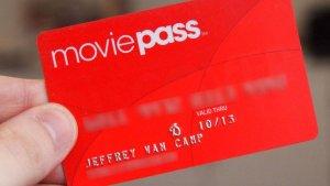 MoviePass es un servicio muy innovador que se ha iniciado en los cines de Estados Unidos