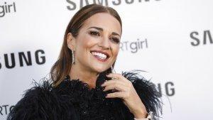 Imagen de archivo de la actriz española Paula Echevarría