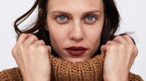 Imagen promocional de la colección de labiales 'Ultimate' de Zara