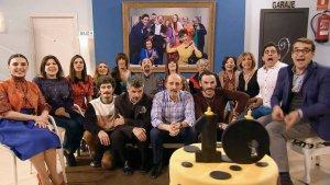 'La que se avecina' finalizará tras la emisión de la temporada 12