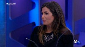 Nuria Roca explica en 'El Hormiguero' que su marido y ella van a terapia de pareja