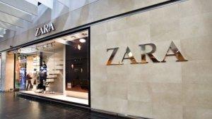 Zara, la firma más grande del grupo Inditex
