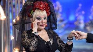 Aramís Fuster se hundió durante la gala final de 'Gran Hermano VIP'