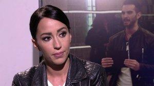 Aurah Ruiz afirma que la madre de Suso no quiere que estén juntos