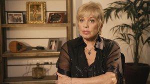 Bárbara Rey, en 'Ven a cenar conmigo'