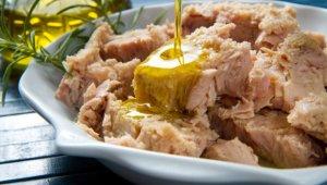 El atún es uno de los alimentos que más se consumen entre los españoles