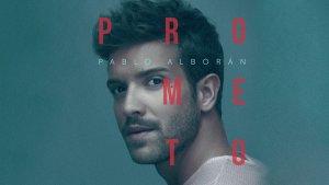 'Prometo' ha sido el último álbum de Pablo Alborán